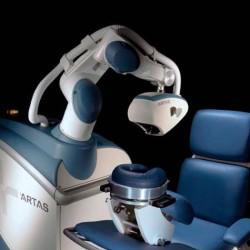 Restoration Robotics, Artas Robotic System