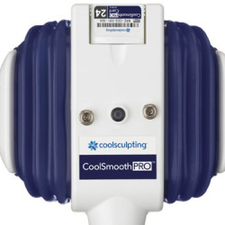 CoolSculpting: Launch of the CoolSmooth Pro