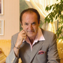 Doctor Claude Chauchard | Anti ageing and preventive Practitioner
