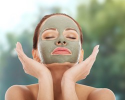 BOOST YOUR SKIN'S RADIANCE