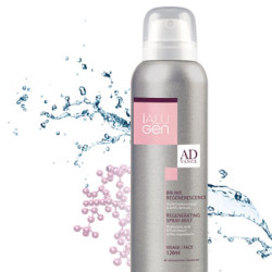 No.1 anti-aging mist* combining hyaluronic acid with fruit acids