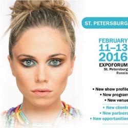 INTERCHARM professional St. Petersburg 2016
