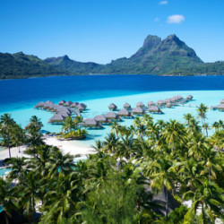 Bora Bora Pearl Beach Resort & Spa, French Polynesia