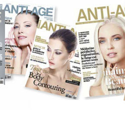 Subscribe to Anti Age Magazine