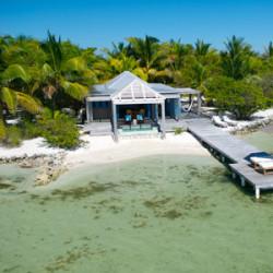 Cayo Esponto, Belize