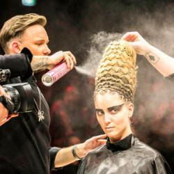 COSMOPROF WORLDWIDE BOLOGNA PRESENTS THE 2016 EDITION