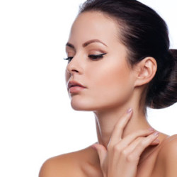 MEDICAL RHINOPLASTY USING HYALURONIC ACID INJECTIONS