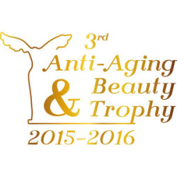 Our finalists for the third edition of the Anti-Aging and Beauty Trophy.