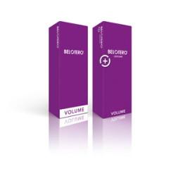 BELOTERO® Volume – The treatment of choice for volumizing