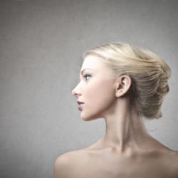 Skin reinforcement with Radiesse product according to Pr. Yutskovskaya method (protocol)