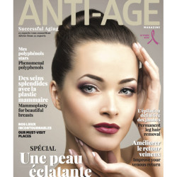 Anti Age Magazine #24 in your newstand
