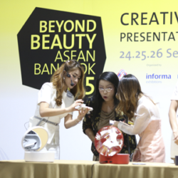 Powerful return of Beyond Beauty ASEAN-Bangkok with fresh NEW Sector & Highlights