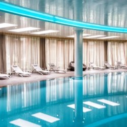 DISCOVERY OF… ESTE FITNESS & SPA IN BULGARIA