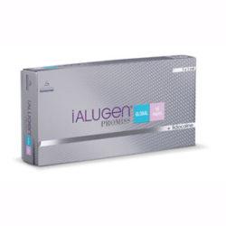 iALUGEN® ESTEEM becomes iALUGEN® PROMISS, the filler range from Laboratoires Genevrier expertise.