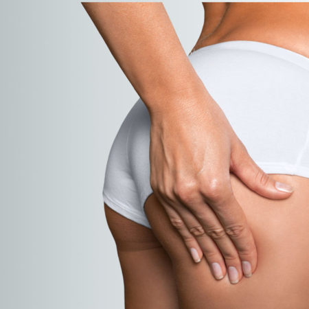 CELLULITE: Cryolipolysis and shock waves