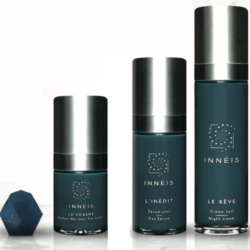 INNEIS: the cosmetics revolution!