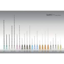(Re)-Discover the range of SoftFil® cannulas for universal aesthetic use.