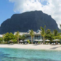 The St. Regis Mauritius Resort, Mauritius.