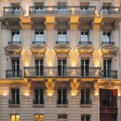 La Villa Saint Honoré, Paris FRANCE