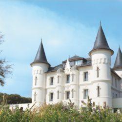 Relais Thalasso – Château des Tourelles, France