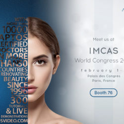 Meet APTOS at IMCAS World Congress 2018