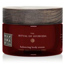 Balancing body cream, Ritual of Ayuderma
