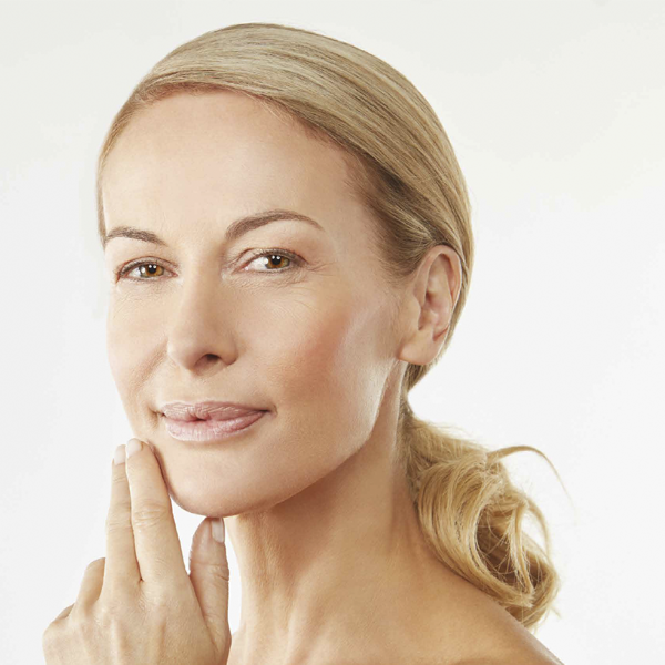 The modern woman: effective targeted anti-aging protocols