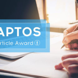 Aptos Article Award