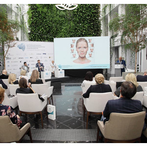 "First ""Baltic Congress"" on plastic surgery and cosmetology, Kaliningrad"