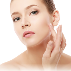 The benefits of using cosmeceuticals in aesthetic medicine