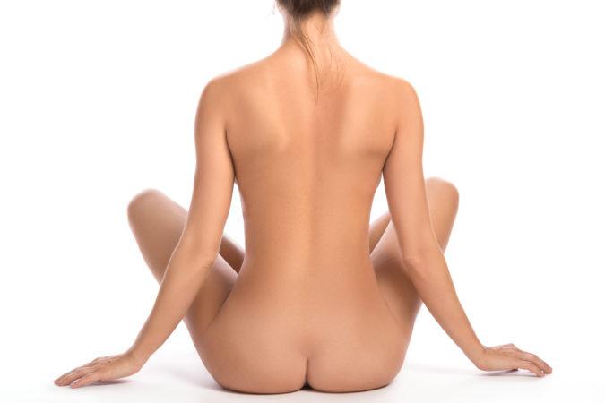 High-definition liposuction
