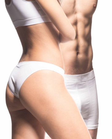 A new approch in body shaping to treat muscles & fat