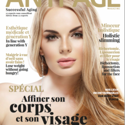 Anti Age Magazine number 34