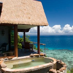 Deluxe Villa Plunge Pool Cap Juluca