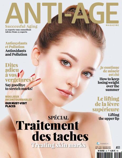 Anti Age magazine #23