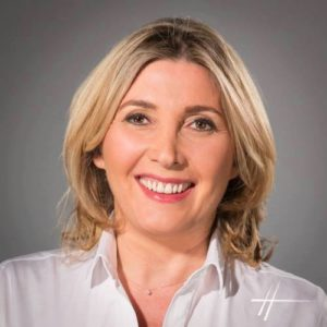 Dr Isabelle Meurgey cosmetic doctor in Paris