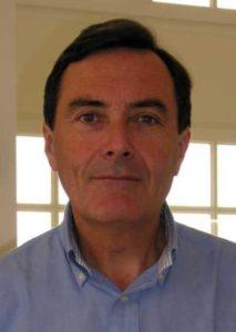 Dr Gerard Toubel