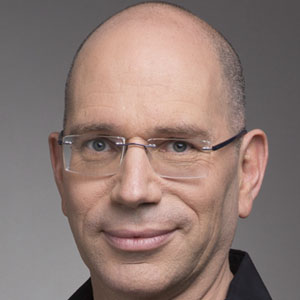 Dr Nimrod Friedman