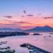 Pausylia, Therme di Donn'Anna : Napoli, Italia